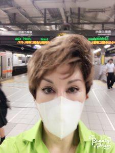 水曜日分岐阜大垣市で【気まぐれ日記】